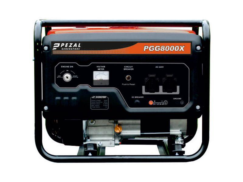 PGG8000X3